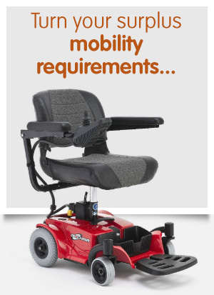 We Buy Mobility
